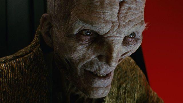 Star Wars: Gli ultimi Jedi (2017) di Rian Johnson