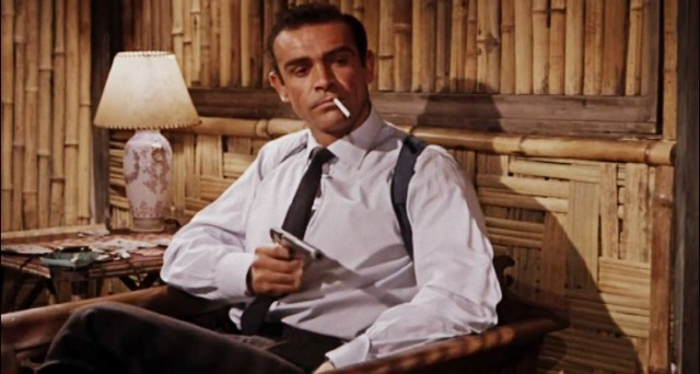 Il primo James Bond
