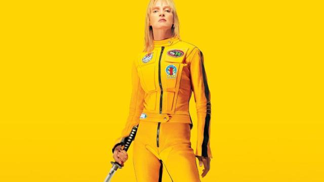 Kill Bill: Volume 1 (2003) di Quentin Tarantino