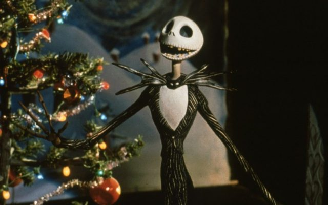 Nightmare Before Christmas (1993) di Henry Selick