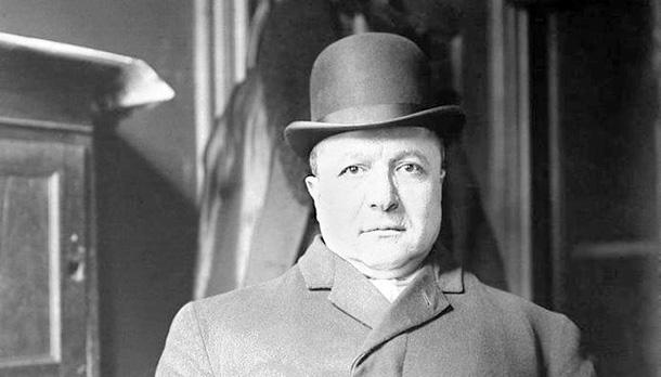 Joe Petrosino (1860-1909)