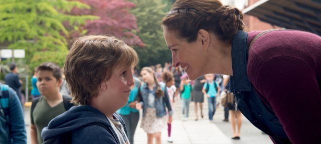 Wonder (2017) di Stephen Chbosky
