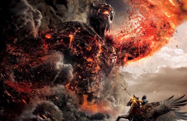 La furia dei titani (2012) di Jonathan Liebesman