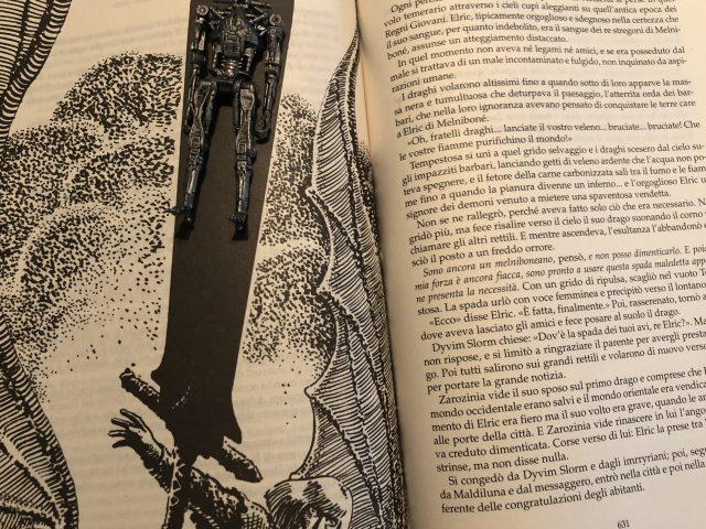 T-800 (13) Libri Senza Gloria_Elric