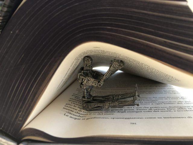 T-800 (5) Libri Senza Gloria_Elric