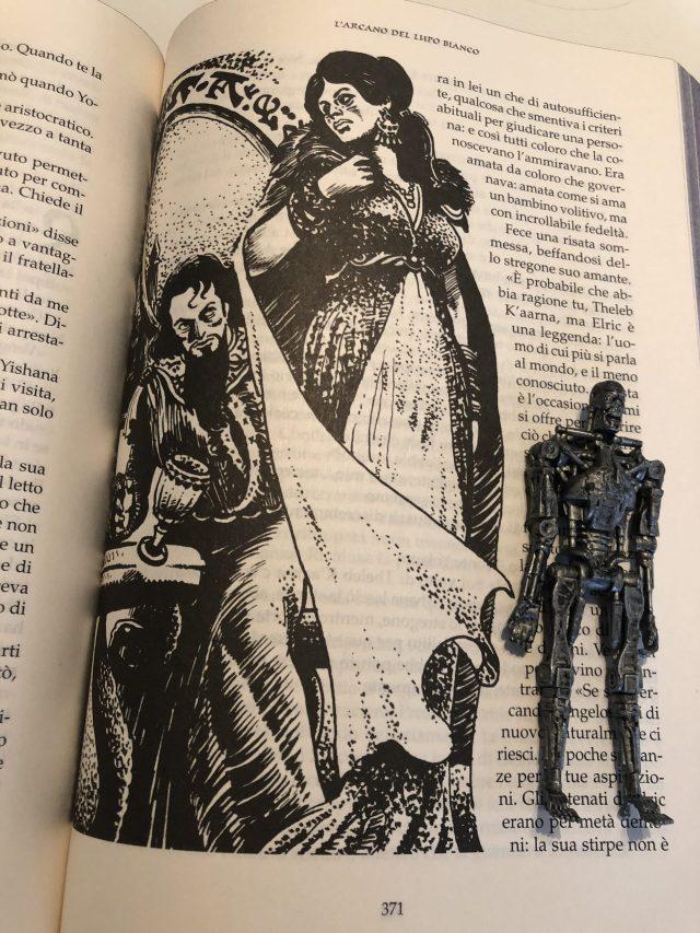T-800 (9) Libri Senza Gloria_Elric