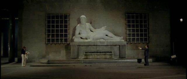 Profondo rosso (1975) di Dario Argento