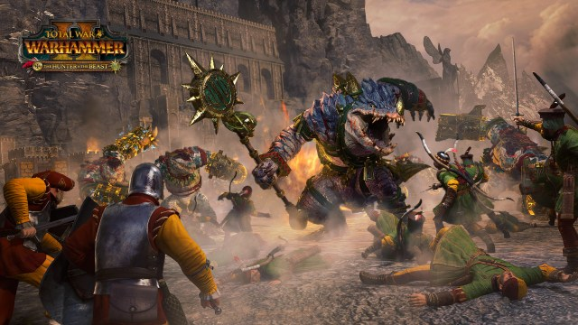 Total War II: Warhammer
