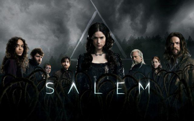 La serie TV di Salem (2014-2017)