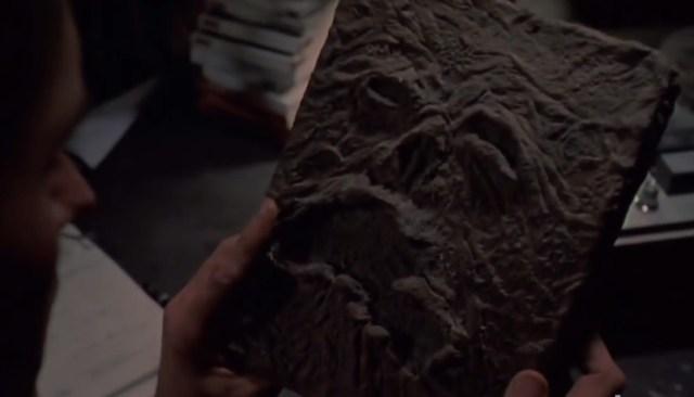 Il Necronomicon ne La casa (1981) di Sam Raimi