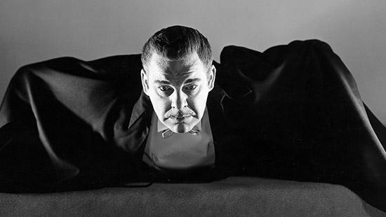 Lon Chaney Jr. è Dracula