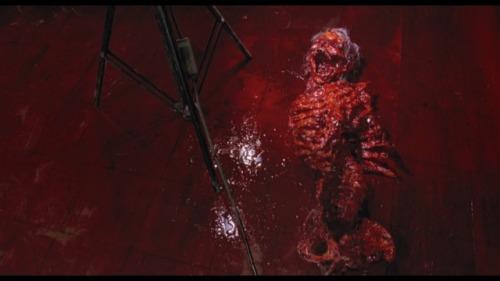 Resurrected (1992)
