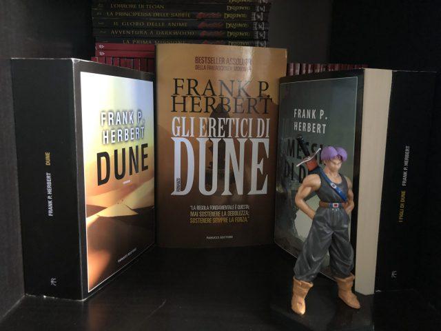 Gli eretici di Dune_Libri Senza Gloria