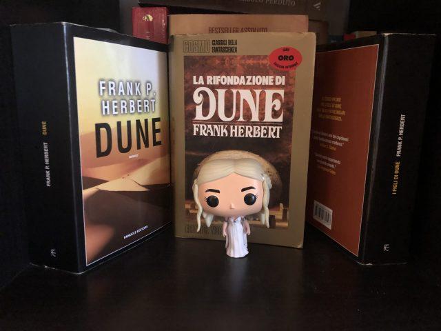 La rifondazione di Dune_Libri Senza Gloria
