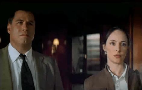 La figlia del generale (1999) di Simon West
