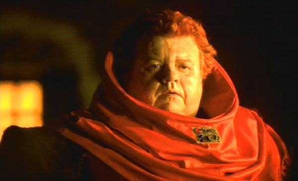 Kenneth McMillan è il barone Harkonnen in Dune (1984) di David Lynch