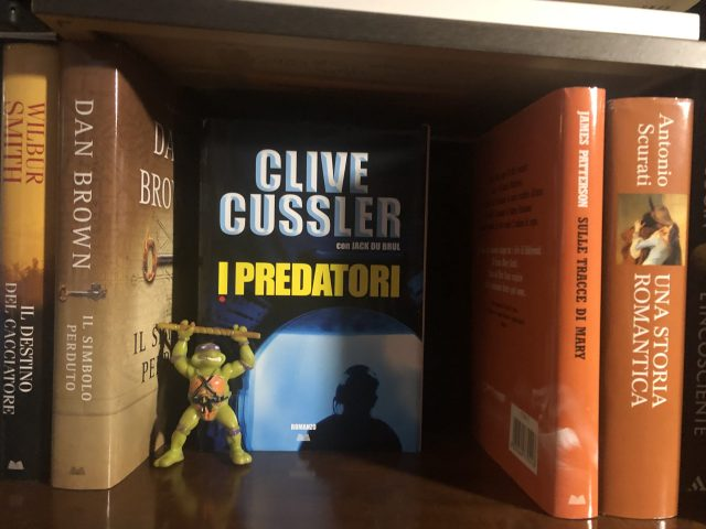 I predatori_Libri Senza Gloria