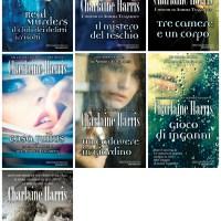 I misteri di Aurora Teagarden (serie) - Charlaine Harris