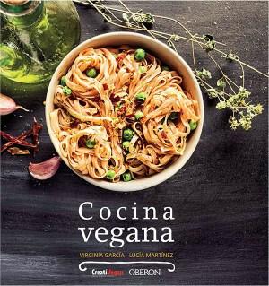 Cocina Vegana pronto a la venta!