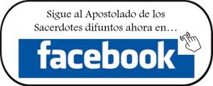 facebook sacerdotes difuntos