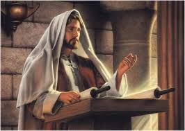 images Jesús enseñando