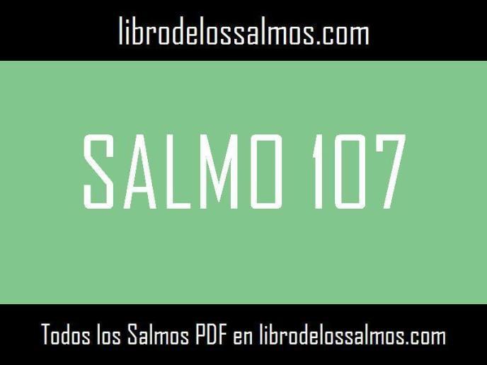 salmo 107