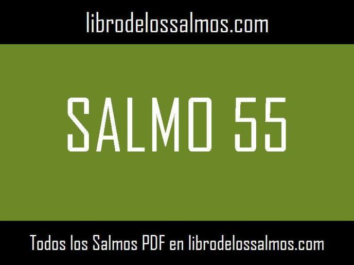 salmo 55