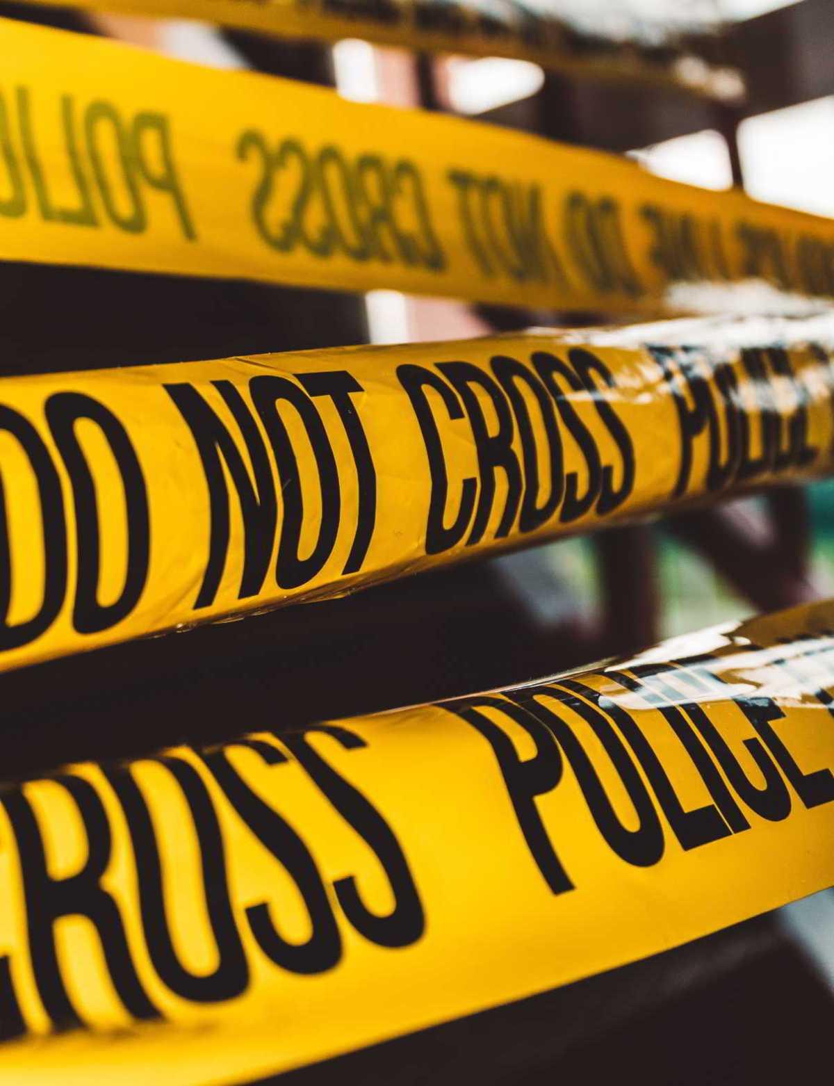 Criminalistica Criminologia