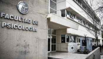 Psicologia Universidad Rosario Argentina