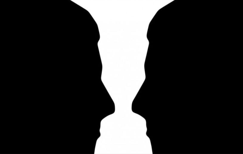 Ilusion optica psicologia gestalt leyes