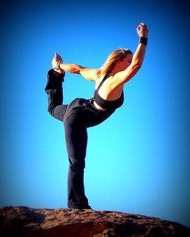 El yoga. Estilo de vida saludable