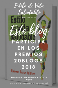 Blog Estilo de Vida Saludable