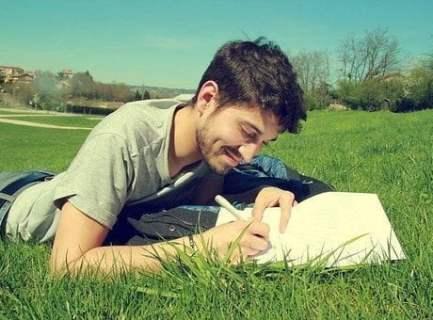 Aficiones para el verano: escritura y pintura