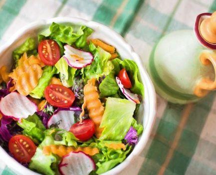 Las mejores verduras