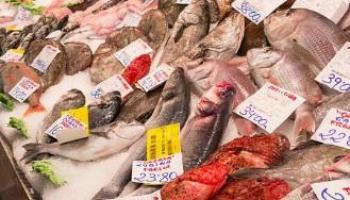 Los beneficios del pescado