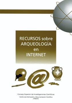 Recursos sobre arqueología en Internet