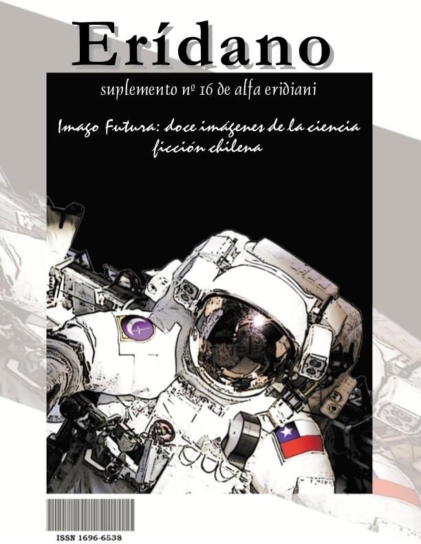 Imago Futura: doce imágenes de la ciencia ficción chilena