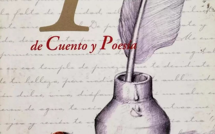 1er concurso de literatura andrés bello de cuento y poesía, varios autores