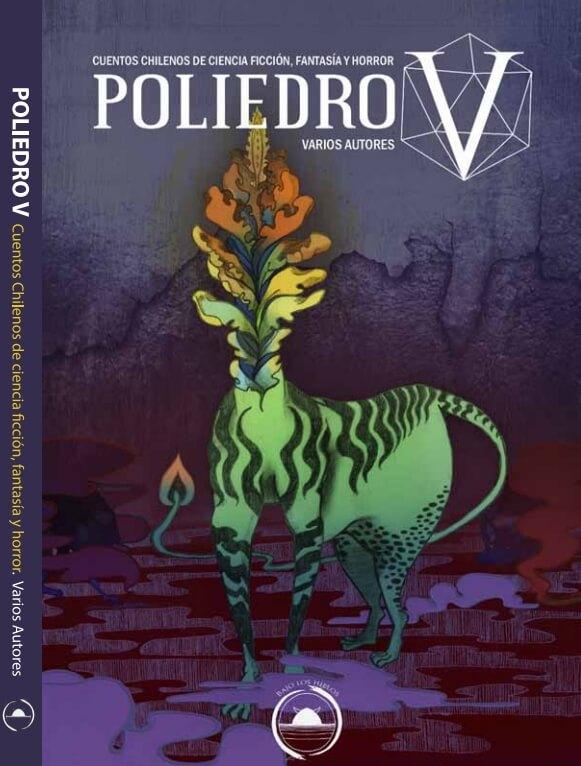 Poliedro 5, varios autores