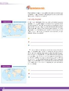 Geografia Quinto Grado Pagina 30 Respuestas : geografia, quinto, grado, pagina, respuestas, Cómo, Localizo?, Ayuda, Tarea, Geografía, Primaria, Quinto, Respuestas, Explicaciones