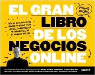 Descargar libro El gran libro de los negocios online de ...