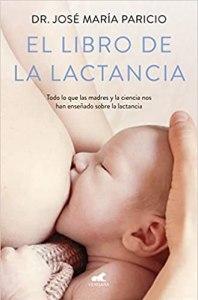 El libro de la lactancia