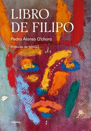 Libro de Filipo de Pedro Alonso O'choro pdf