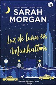 Leer Gratis Luz de luna en Manhattan de Sarah Morgan