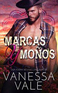 Leer Gratis Marcas & Lazos (Vaqueros del Rancho Lenox 4) de Vanessa Vale