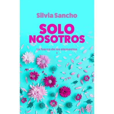 Solo nosotros de Silvia Sancho pdf