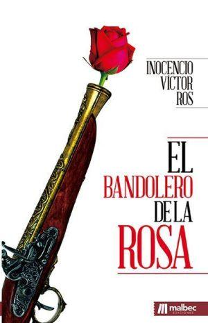El bandolero de la rosa