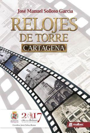 Relojes de Torre Cartagena