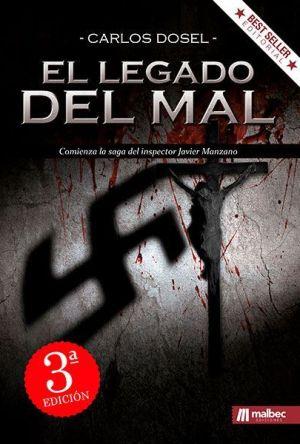 EL LEGADO DEL MAL