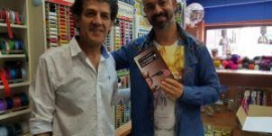 Javier Salinas y Paco López Mengual